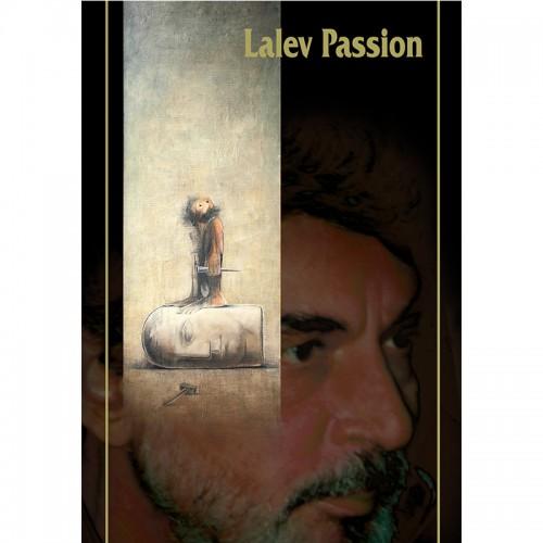 Дмитър Лалев - Passion, албум
