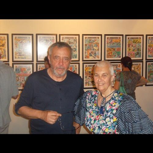 Изложба, рожден ден и албум на Анри Кулев в галерия Възраждане!