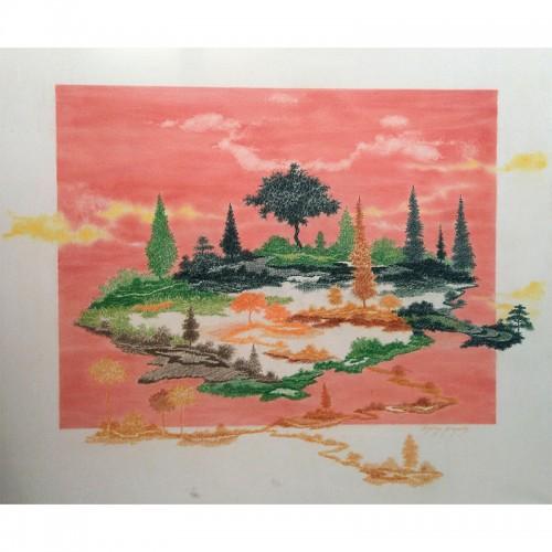 Галерия Възраждане празнува своя 23 рожден ден и ще открие изложба живопис на Емил Марков.