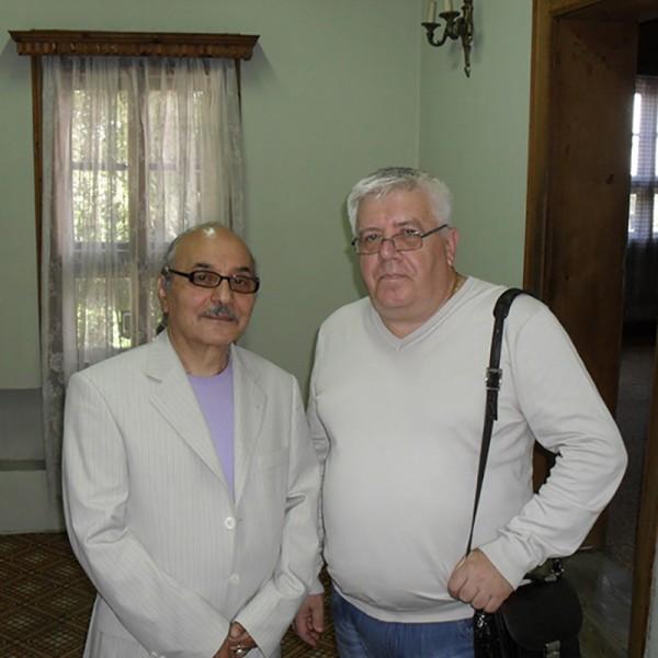 Огнян Недков (1952 - 2016)
