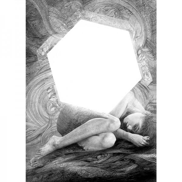 За първи път в Пловдив галерия Възраждане ще представи майсторските рисунки на Тони Кондев