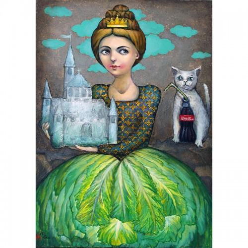 Принцеса Марулка