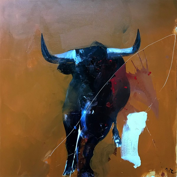Bull - the freedom to be