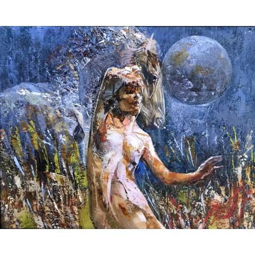 Лунна муза