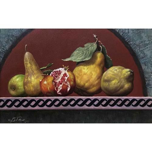 Олтар на плодовете