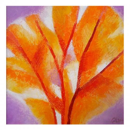 Пламтяща есен