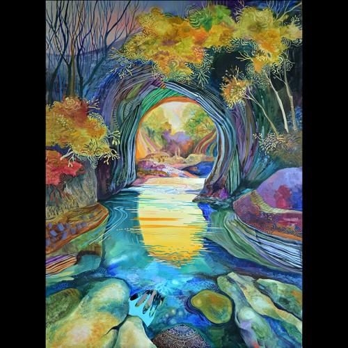 Порта към рая