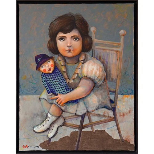 Принцесата на куклата