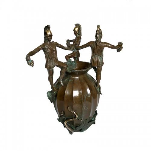 Ритуален танц на виното