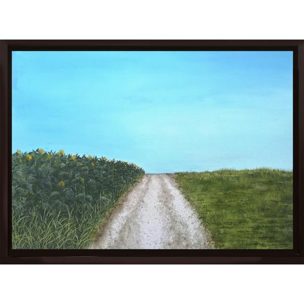 Следвай пътя си