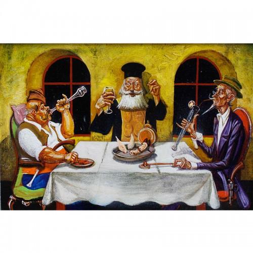 Светата троица
