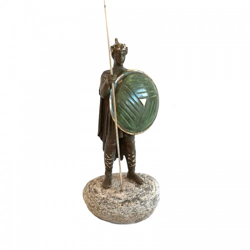 Тракийски воин