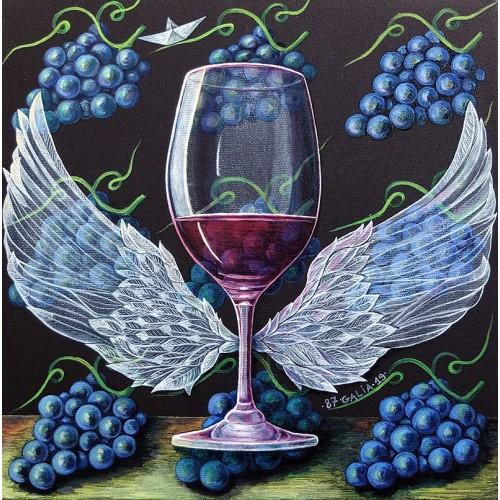 Вино от грозде