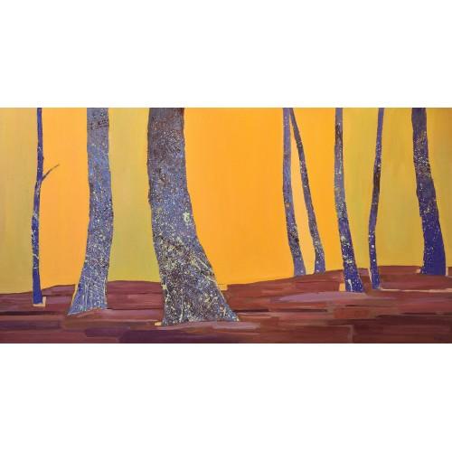 Златната гора